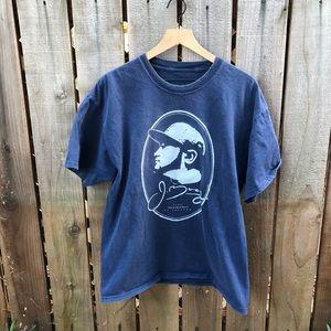 Vintage Al Freshko Men's Graphic Shirt